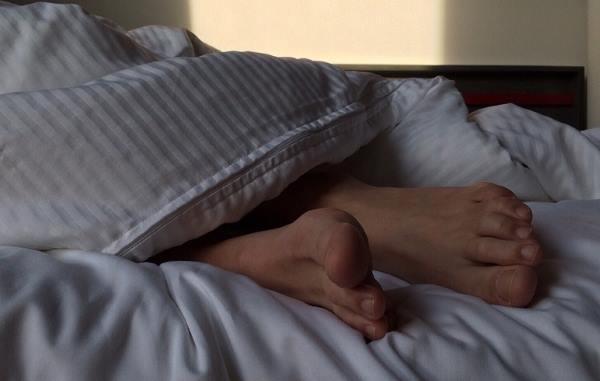 risque apnée du sommeil