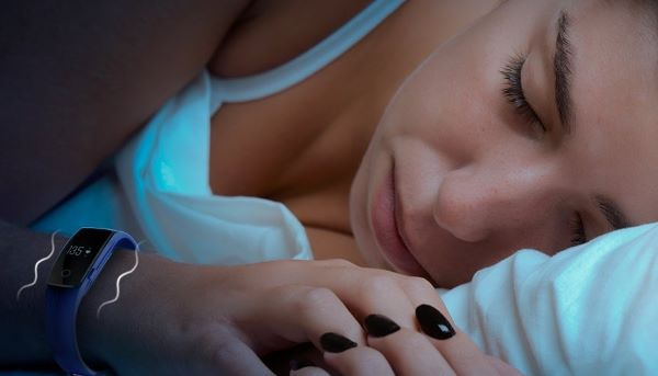 Tracker de sommeil