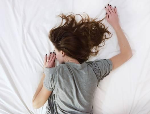 Apnée du sommeil et causes