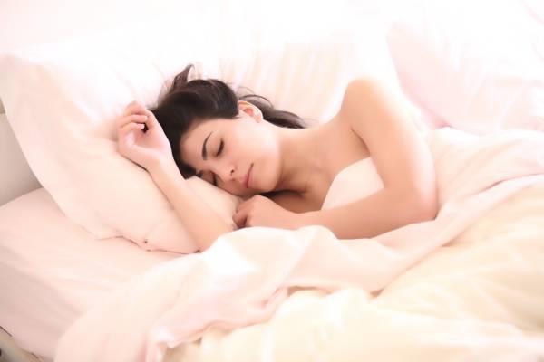 Causes de l'apnée du sommeil
