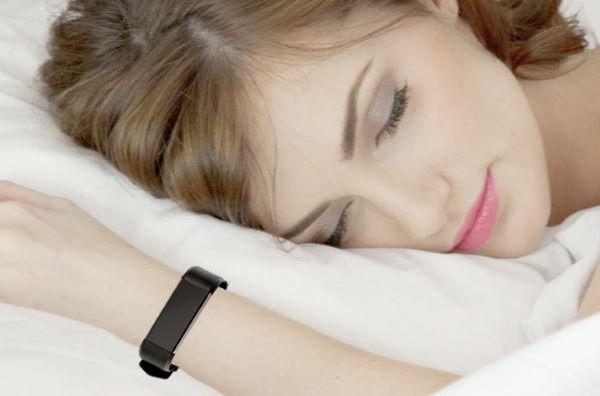 Capteur de sommeil